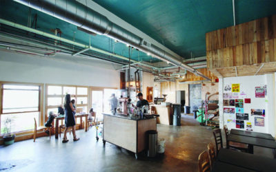 Top 5 Chillest Coffee Shops in Detroit